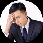 須賀川市のアークAGAクリニックがストレスとAGAの関係を解説